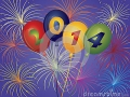 happy-new-year-balloons-fireworks-illustration-display-background-34351820